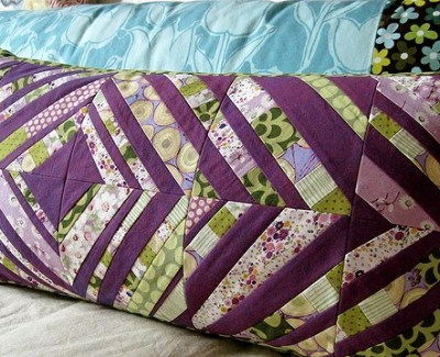Stringed Pillow