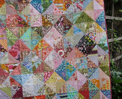 ::  Color Value Quilts Tutorial  ::