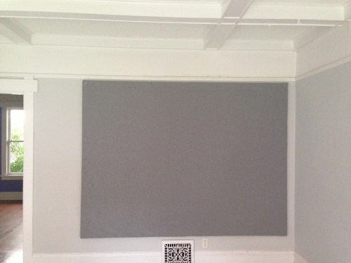 sewkatiedid/how to make a design wall
