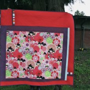 SEW KATIE DID*Vortex Quilt Back Full