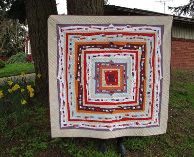 On-Target Quilt