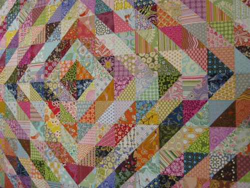 SEW KATIE DID:Value Quilt