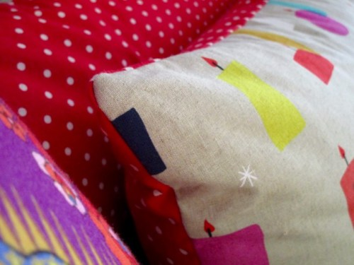 SEW KATIE DID/Christmas Pillows