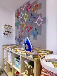 ::Quilt Design Wall Tutorial Revamp:: - SewKatieDid