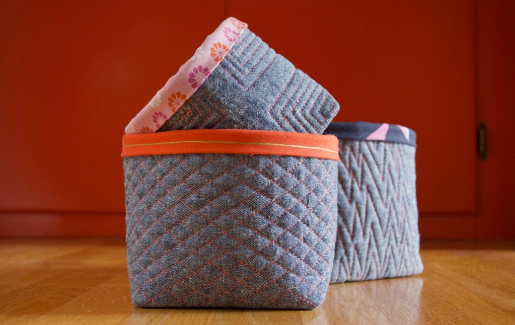 sew katie did | Seattle Modern Quilting and Sewing Studio | Straight Line Quilting Workshop