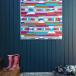 sew katie did |Seattle Modern Sewing & Quilting Studio | Side-Hustle Quilt