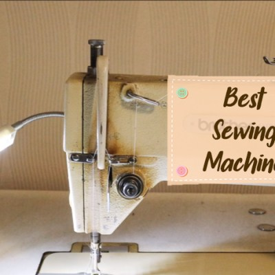 Best Sewing Machine Lights to Treat Your Eyes Better