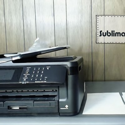 Best Sublimation Printer Your Ultimate Sublimation Printing Companion