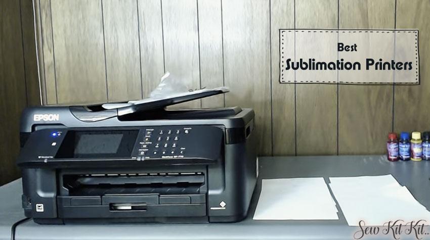 Best Sublimation Printers