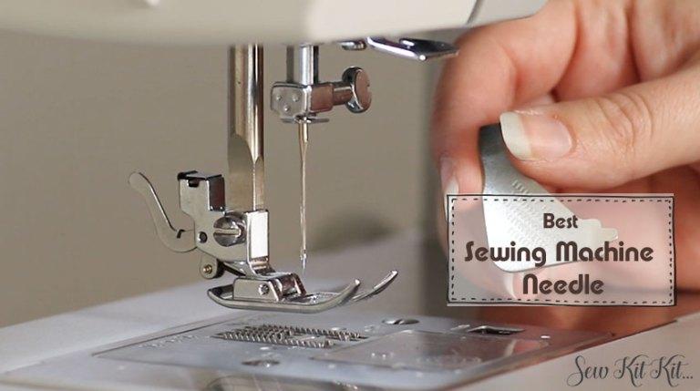 best sewing machine needles1