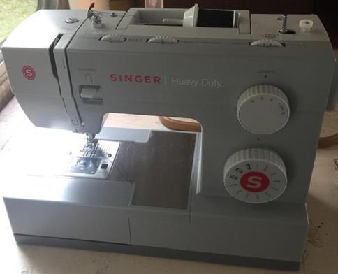 Singer 4411 Review You Should Read Updated October 2020