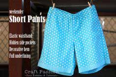 Pants Patterns  Over 100 Free Pants and Shorts Patterns