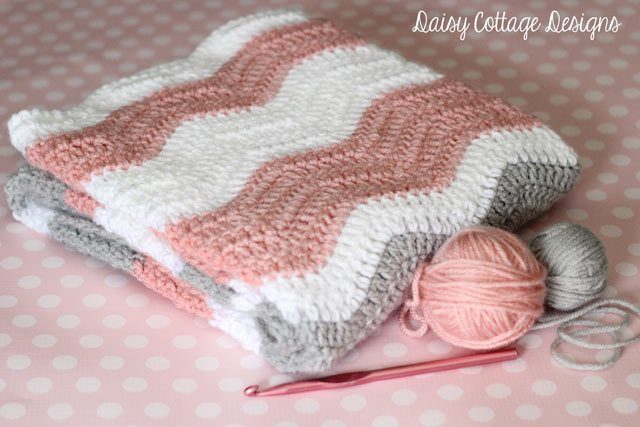 The Best Free Crochet Baby Blankets For Girls Sewrella Unique Baby Afghan Crochet Patterns
