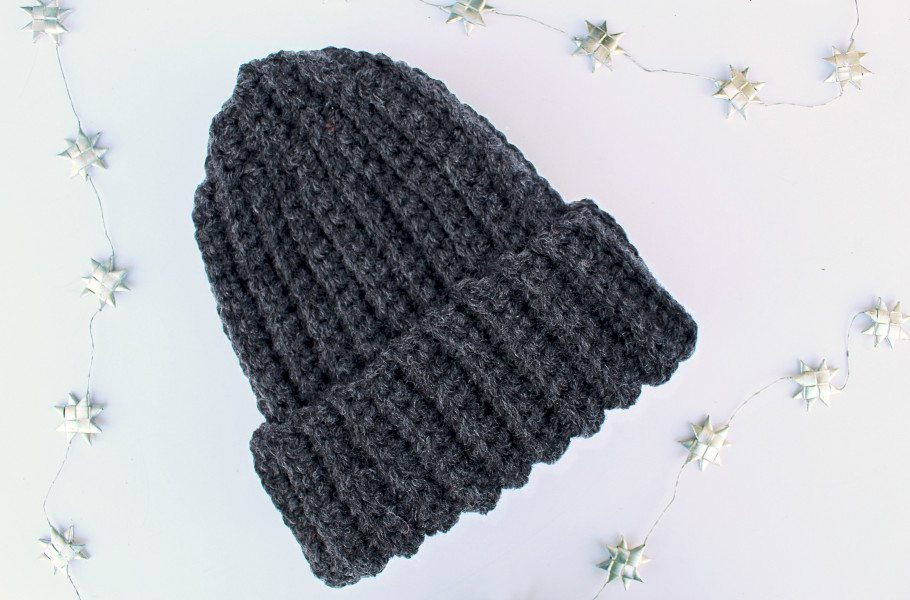 Husband-Approved Crochet Hats for Men - Sewrella 0515f2f66ef