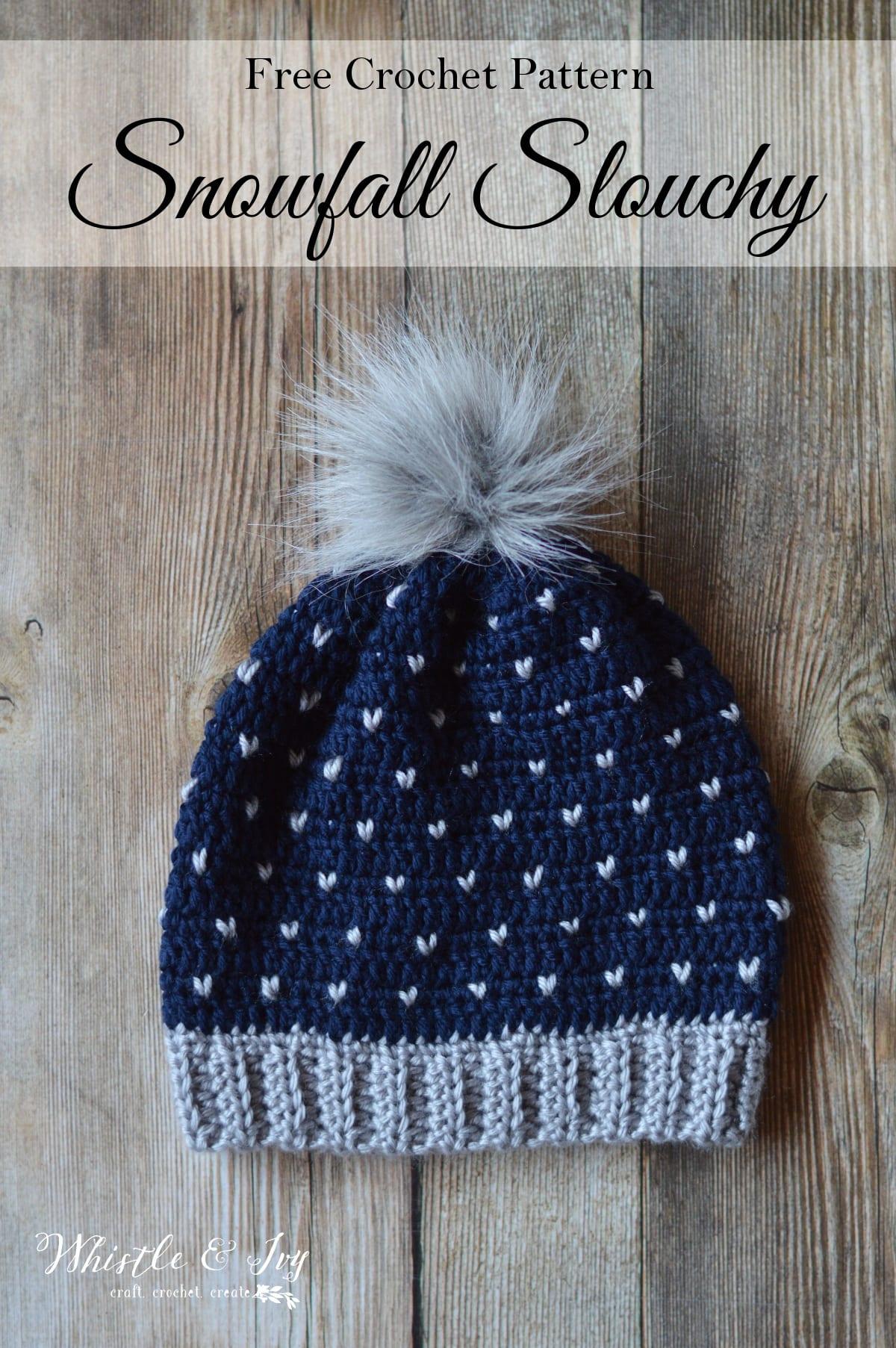 Free Crochet Patterns That Look Knit - Sewrella a1b70f904ff