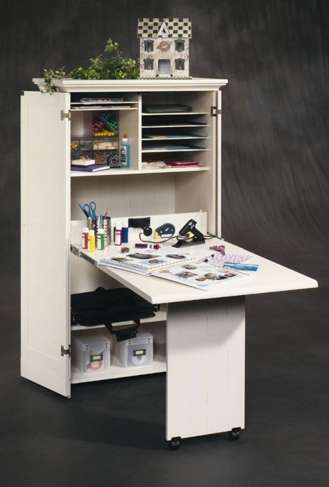 8 WONDERFUL Sewing Room Ideas for Small Spaces  Sew Some