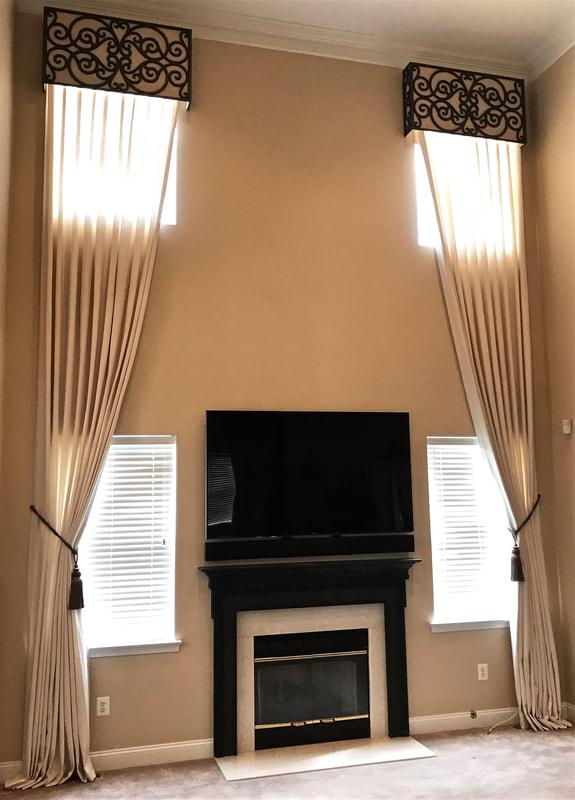 window treatment design ideas photos