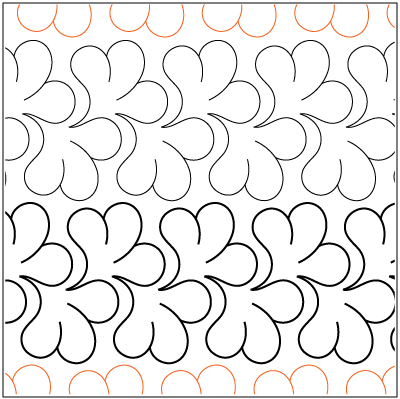 BORDER PATTERN QUILTING » Patterns Gallery