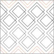 New listings of Pantograph quilting patterns