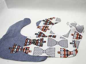 What-You-will-Need-Boucing-Baby-Bib-300x223 Create New Looks From Old Jeans