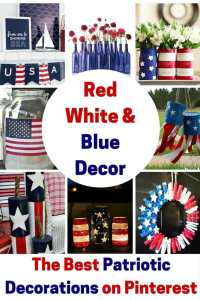 Red-White-Blue-Decor-683x1024-200x300 July 4th Party Fun