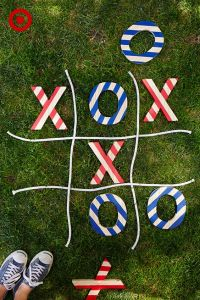 Tic-Tac-Toe-200x300 July 4th Party Fun