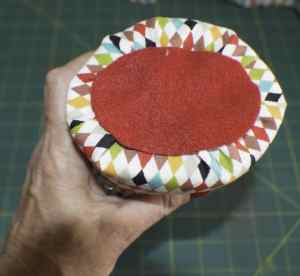 Add-the-Felt-to-the-Bottom-and-Hot-Glue-300x276 DIY Mannequin Pin Cushion