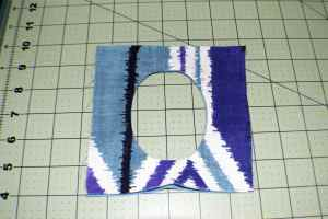 Turn-the-Pieces-Right-Sides-Out-300x200 Make a Fabric Tissue Box Cover