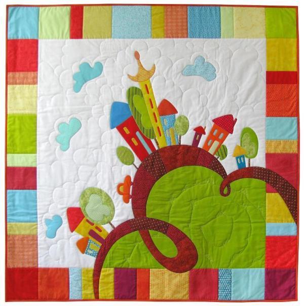 5 Fantastically Fun Quilt Patterns   www.sewwhatalicia.com