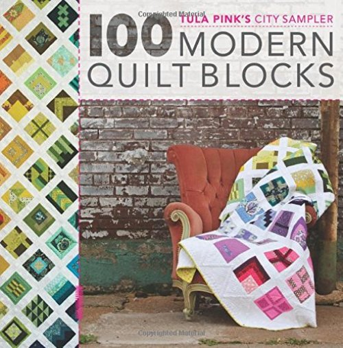 Fun and Modern Quilt Books