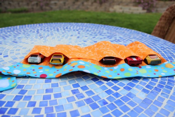 Toy Car Belt | www.sewwhatalicia.com