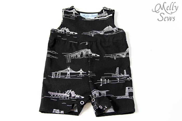 10+ Summer Boys Clothes Tutorials