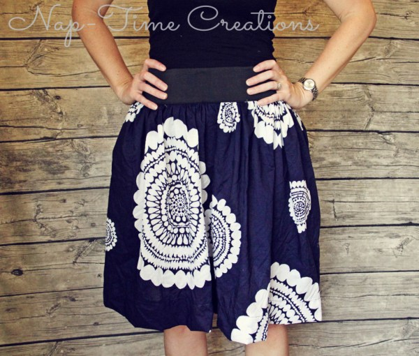 10+ Beautiful Beach Appropriate Sewing Tutorials | www.sewwhatalicia.com