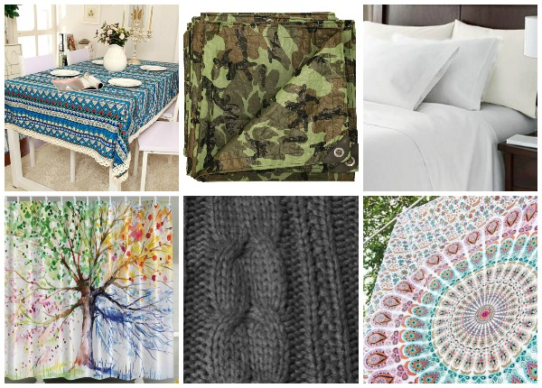 10+ Items you Never Thought to Use as a Quilt Back   www.sewwhatalicia.com