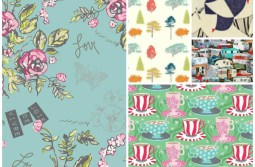10+ Best Fabric Shops on Etsy