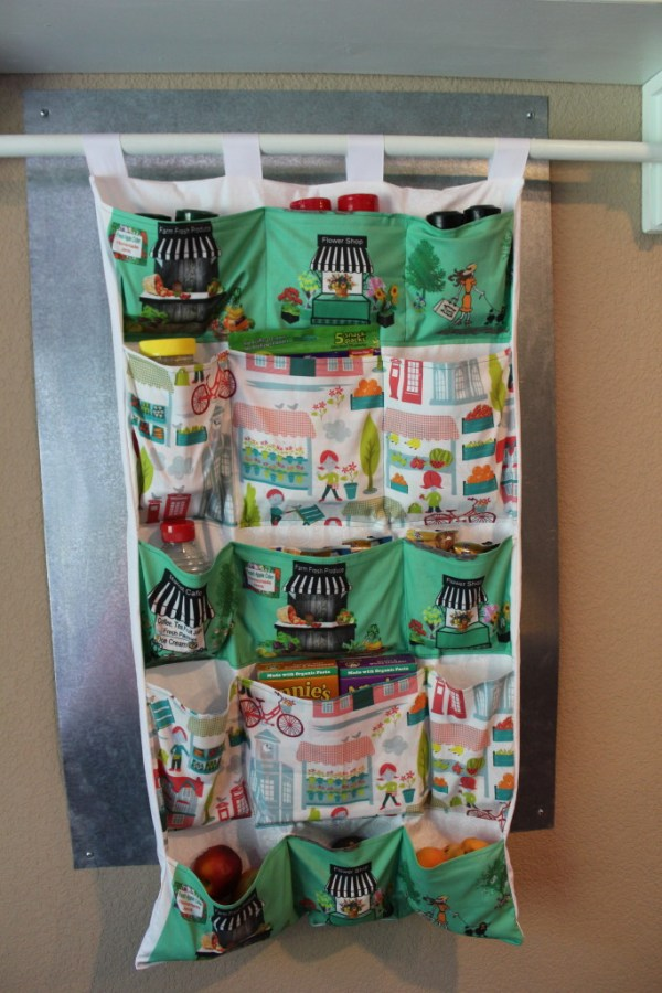 10 Sewing Projects To Organize Your Life Sew What Alicia