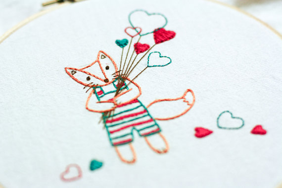20 Adorable Hand Embroidery Patterns Sew What Alicia