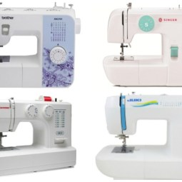 What is the Best Sewing Machine for Beginners?