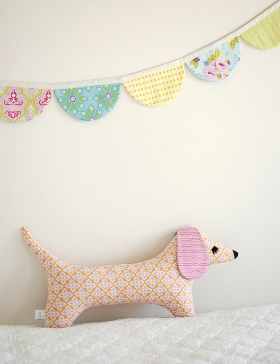 10+ Darling Dog Projects to Sew - Sew What, Alicia?