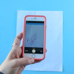 Using Cricut Apps to Design Sewing Projects