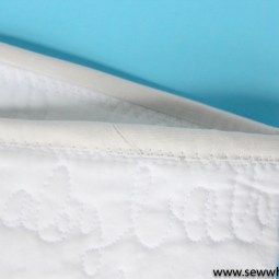 How to Make Quilt Binding; Tips and Tricks