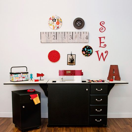 Best Sewing Machine Cabinet: Norma Jean  www.sewwhatalicia.com