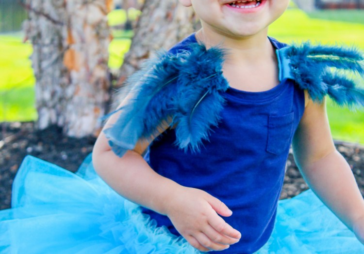 How to Make a Tutu Skirt for Toddlers