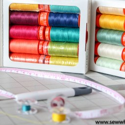 How to Sew for Beginners – Learn to Sew