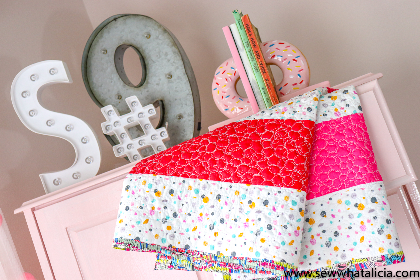 Quilting For Beginners Plus An Easy Beginner Quilt