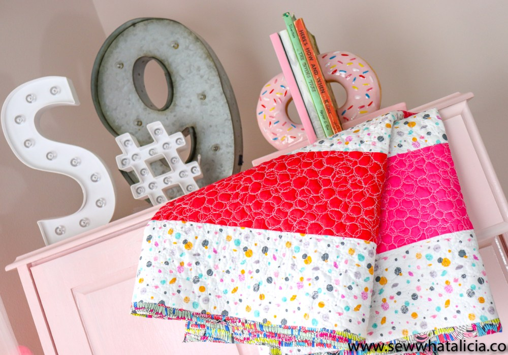Quilting for Beginners – Plus an Easy Beginner Quilt Pattern