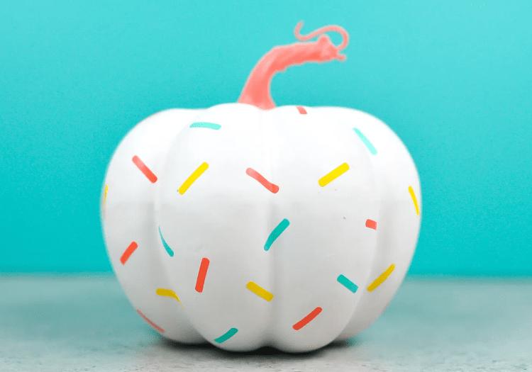 Huge List of Creative Pumpkin Decorating Ideas