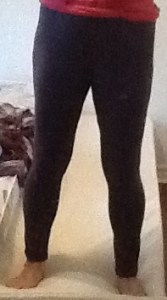 me in leggings