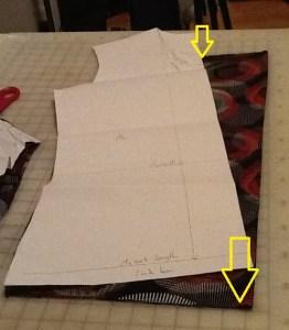 pattern hack
