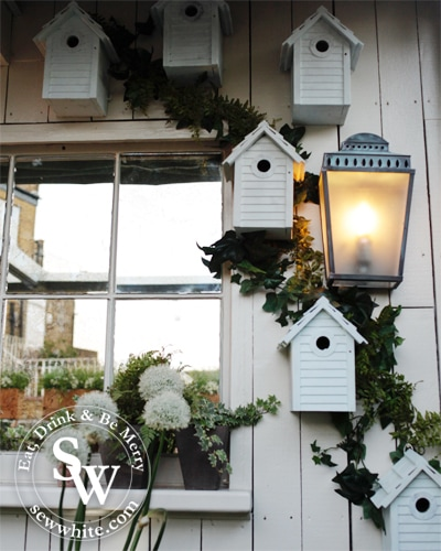 Sew White Sewwhite The Ivy Cafe Wimbledon review at a glance 6